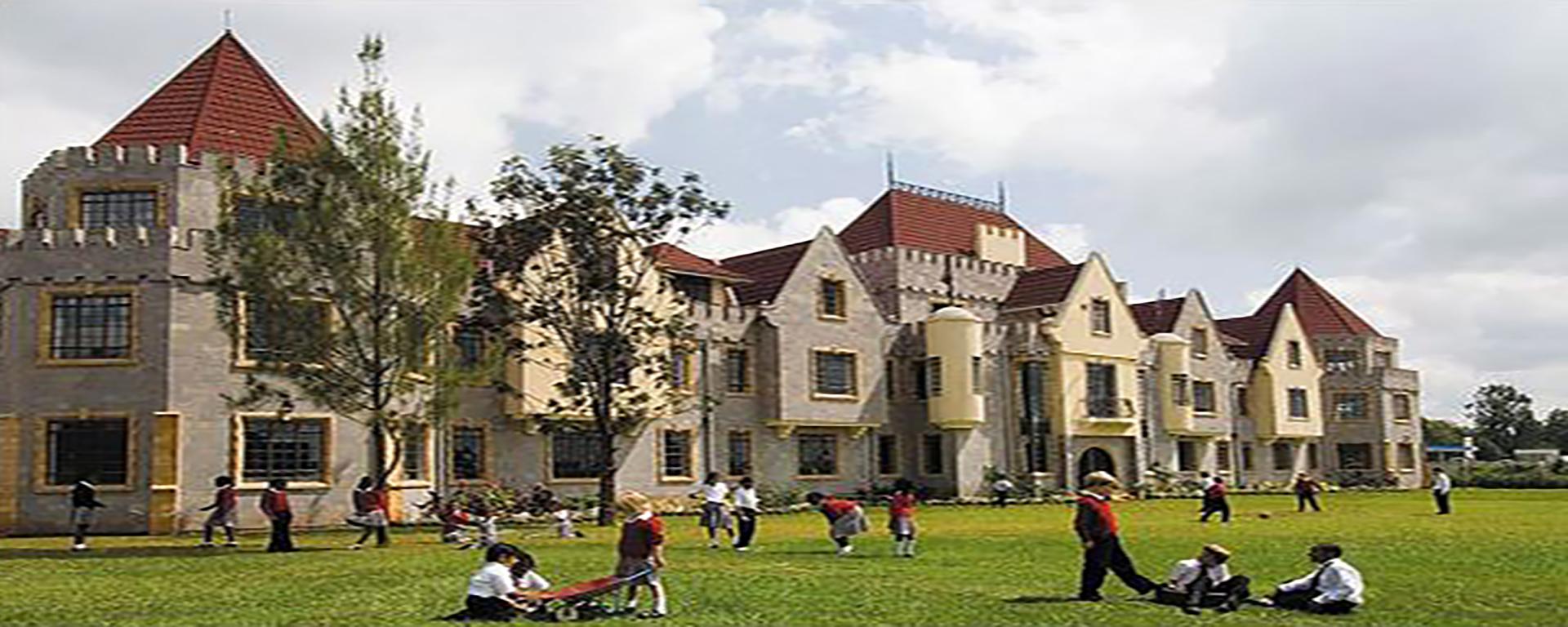 Brookhouse School, Kenya Edit